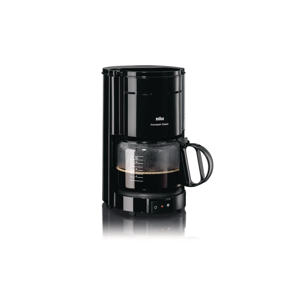 Braun Filterkaffeemaschine »KF 471«