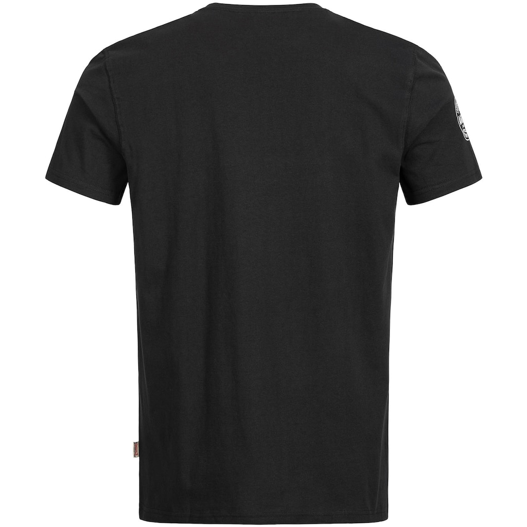 Lonsdale T-Shirt »WARLINGHAM«