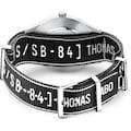 THOMAS SABO Uhrenarmband »ZWA0320-276-18-20 mm«