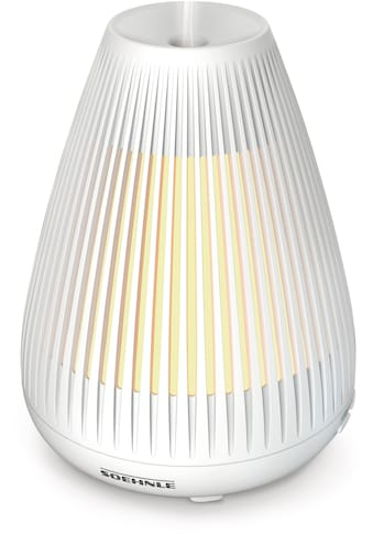 Soehnle Diffuser »Aroma Diffuser Bari«, 0,8 l Wassertank, Luftbefeuchter mit... kaufen