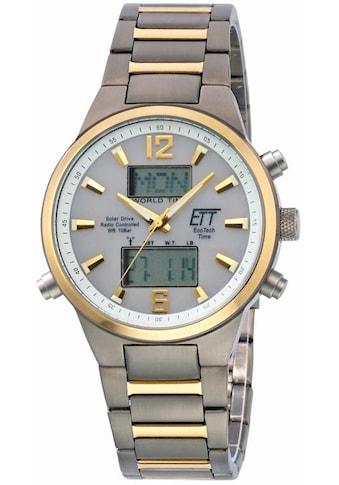 ETT Funkchronograph »EGT-11323-10M« kaufen