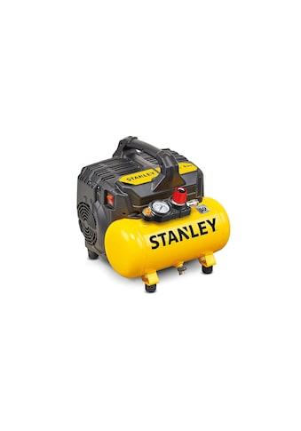 STANLEY Kompressor »DST100/8/6 Super Silent« kaufen