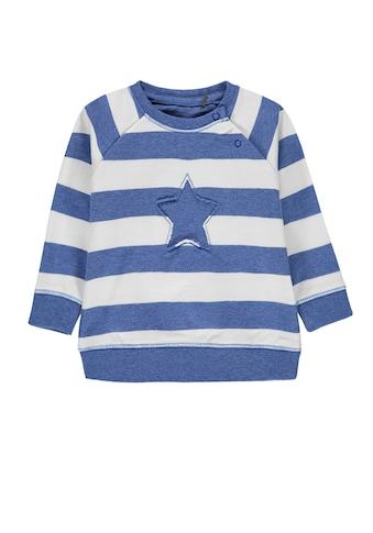 Bellybutton Langarmshirt »Giraffe«, Sweatshirt kaufen