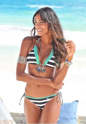 KangaROOS Bikini-Hose »Anita«, in knapper Brasilien-Form kaufen
