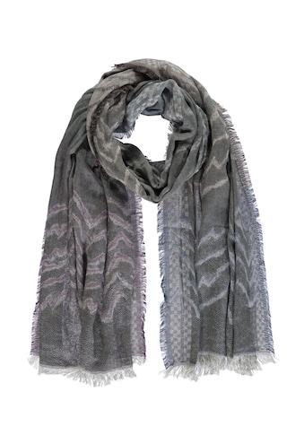 PASSIGATTI Schal, Jacquard kaufen