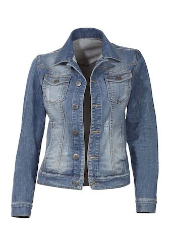 Jeansjacke kaufen