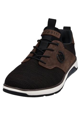 bugatti Slip-On Sneaker »Aria« kaufen
