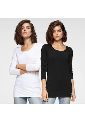 Tamaris Langarmshirt kaufen