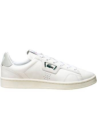 Lacoste Sneaker »MASTERS CLASSIC 07211 SMA« kaufen