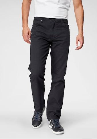 Wrangler Stretch - Jeans kaufen
