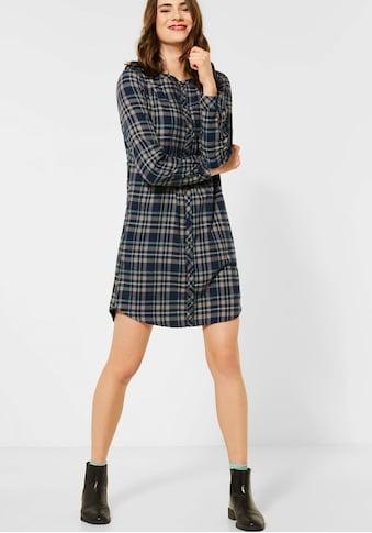 Cecil Hemdblusenkleid, mit Brusttasche kaufen
