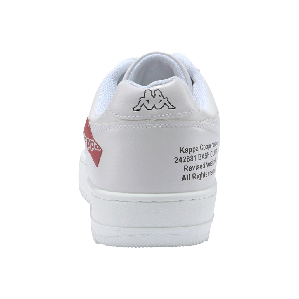 Kappa Sneaker »BASH OL«