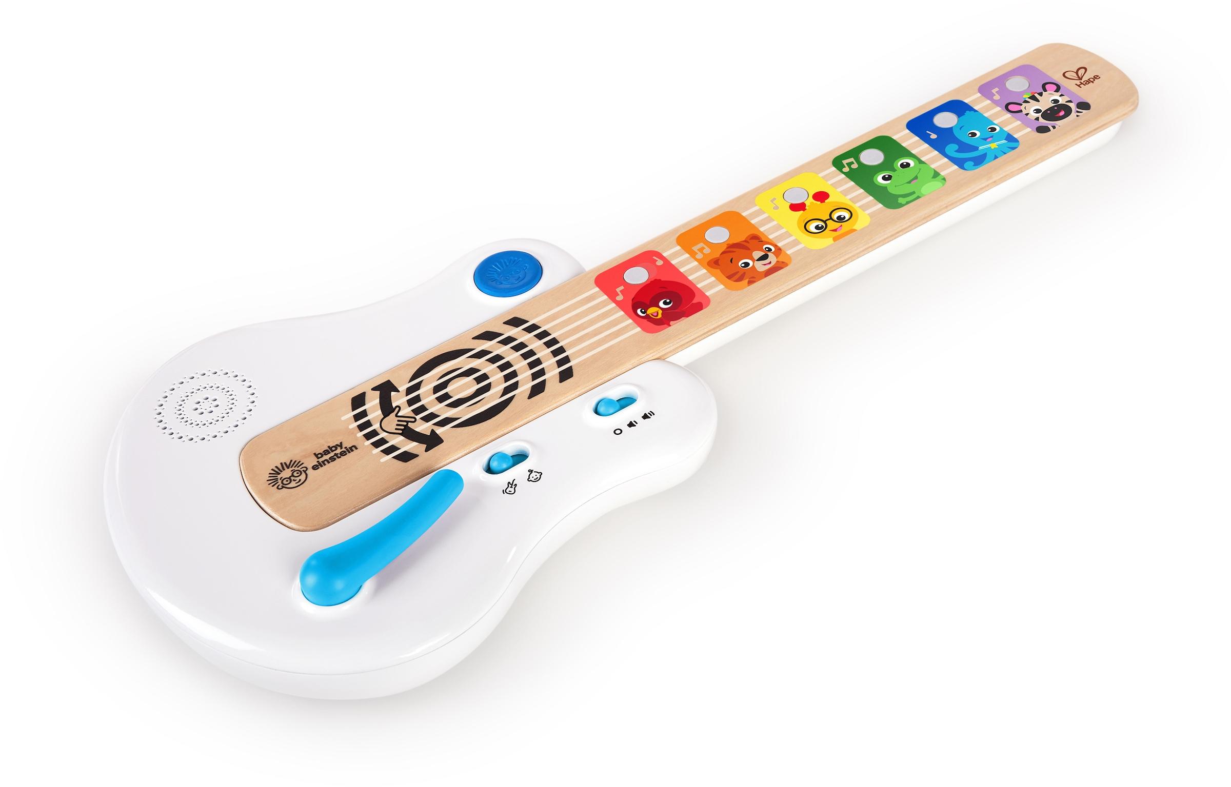 Image of Baby Einstein Spielzeug-Musikinstrument »Touch Gitarre Magische Melodien«, mit Licht & Sound