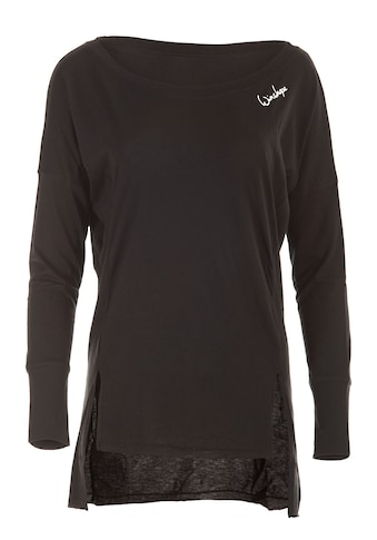 Winshape Langarmshirt »MCS003«, mit verlängertem Rückenteil kaufen