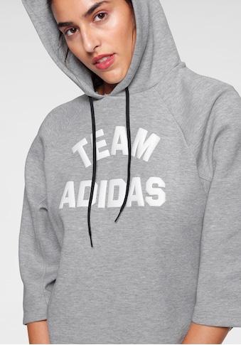 adidas Performance Kapuzensweatshirt »VRCT HOODIE« kaufen