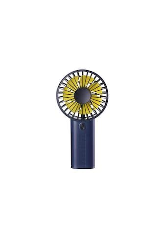 Handventilator »Linuo Handventilator GO-F02D Dunkel« kaufen
