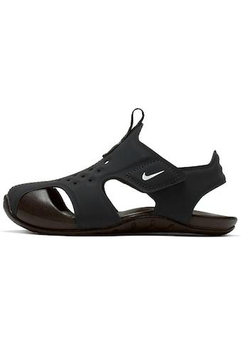 Nike Badesandale »Sunray Protect 2« kaufen