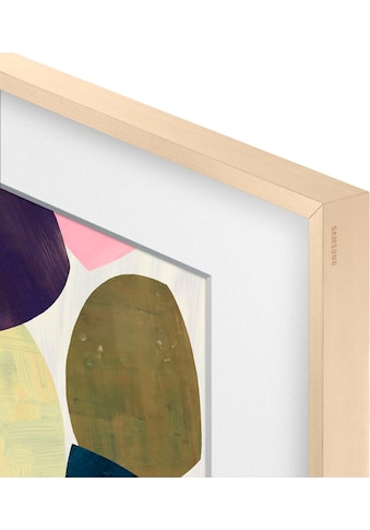 "Samsung Rahmen »Customizable Frame 43"" 2020« kaufen"