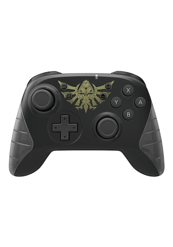 Hori Wireless-Controller »Horipad Controller Zelda« kaufen