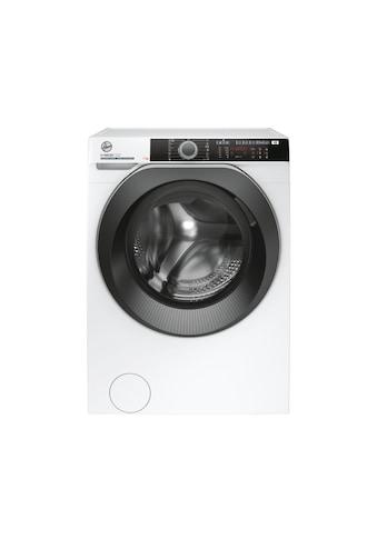 Hoover Waschmaschine, HWE4 37AMBS/1-S kaufen