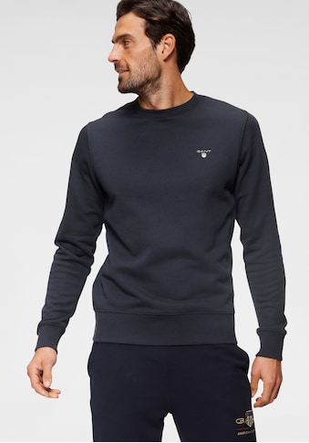 Gant Sweatshirt »ORIGINAL C-NECK SWEAT« kaufen