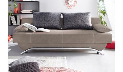 Jockenhöfer Gruppe Schlafsofa, inklusive Bettkasten kaufen
