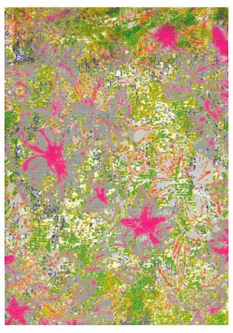 Arte Espina Teppich »Dynamic 5028«, rechteckig, 15 mm Höhe, Wohnzimmer kaufen