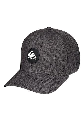 Quiksilver Snapback Cap »Super Unleaded« kaufen