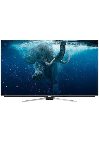 "Grundig OLED-Fernseher »65OLEDGD960B«, 164 cm/65 "" kaufen"