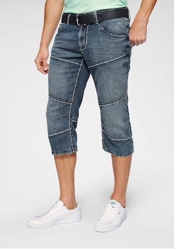 CAMP DAVID 3/4 - Jeans kaufen