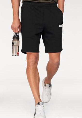 "PUMA Shorts »ESS SWEAT 10"" BERMUDAS TR« kaufen"