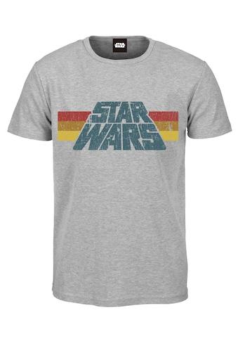 Star Wars T-Shirt »Vintage 77« kaufen