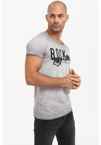 trueprodigy T - Shirt »Travis3« kaufen