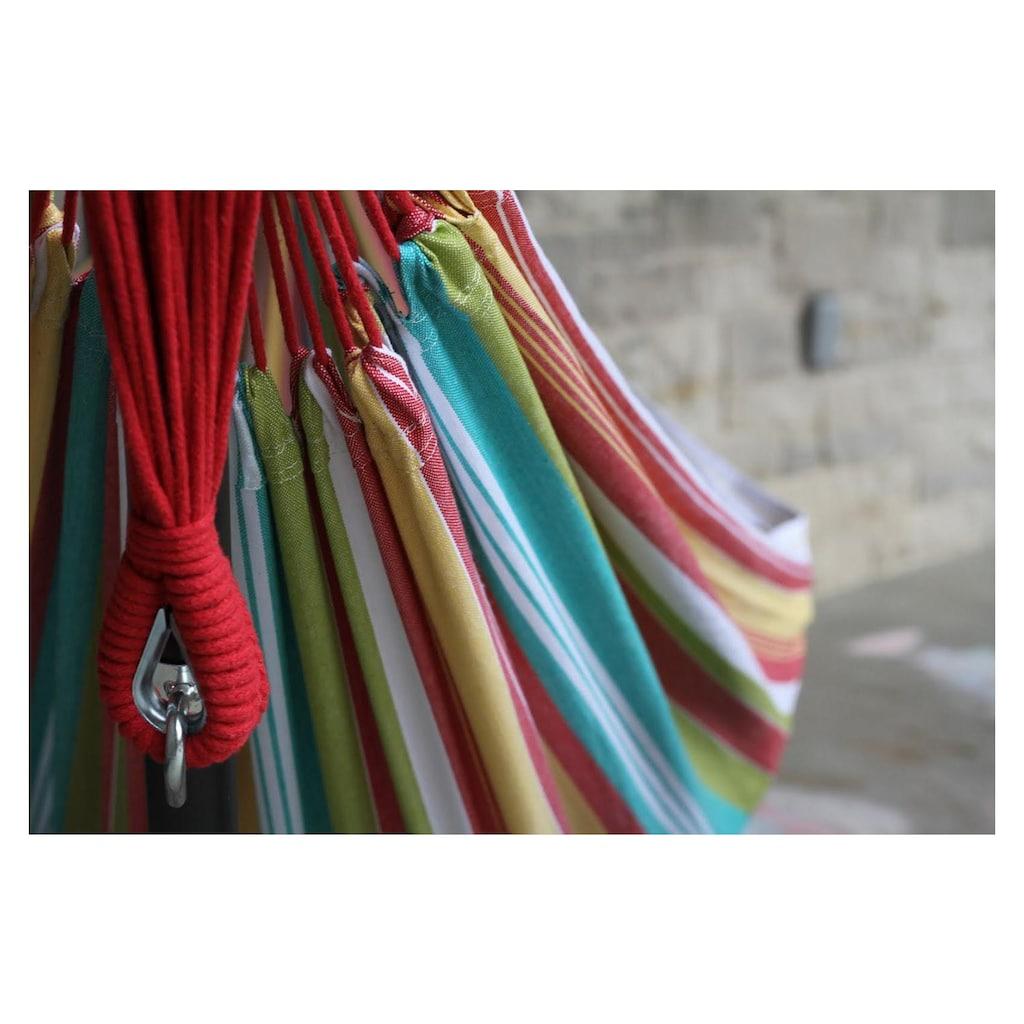 Hängematte »Kombo Salsa mit Gestell«