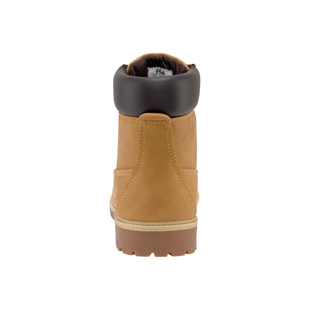 Fila Sneaker »Wmns Maverick Mid«