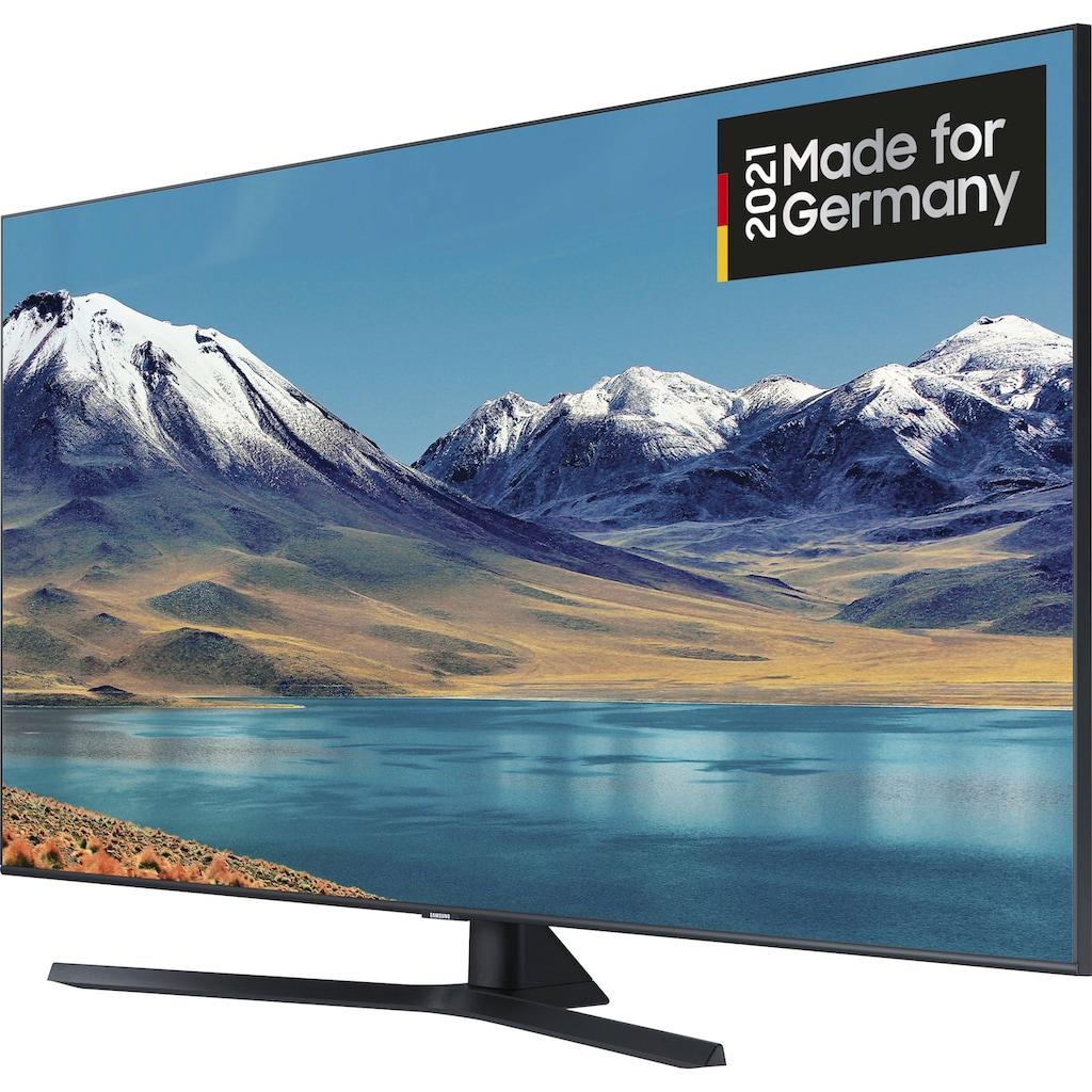 "Samsung LED-Fernseher »GU55TU8509U«, 138 cm/55 "", 4K Ultra HD, Smart-TV"