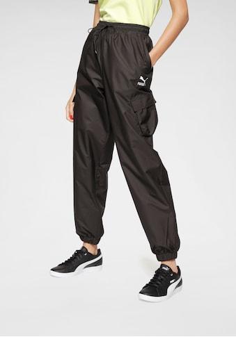 PUMA Sporthose »Classics Utility Pants« kaufen